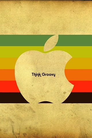 think groovy
