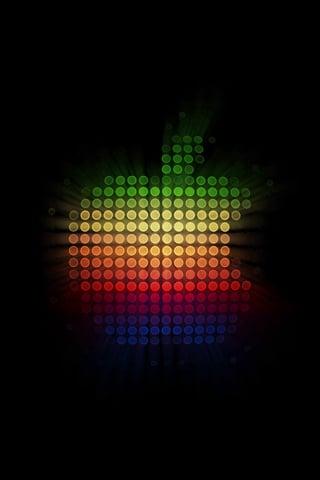 pixelApple