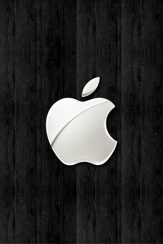 Black Apple Wood