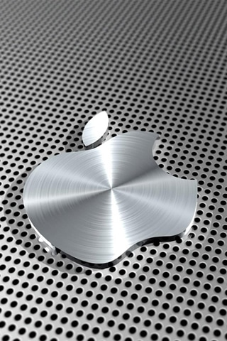 Polished Apple
