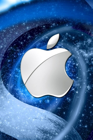 Winter Apple Logo
