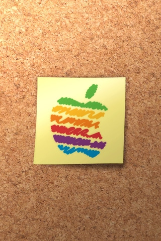 Crayola Apple