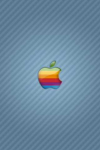 Retro Apple