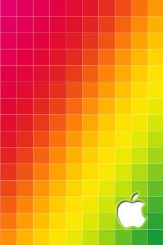 Coloured Grid