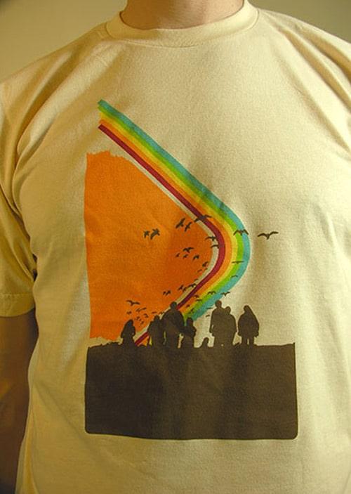 'Command' Tshirt