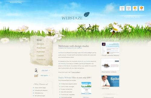 webstaze.com