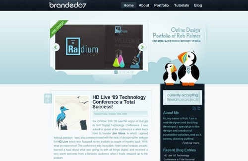 branded07.com