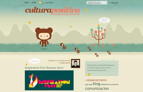 culturapositiva.com