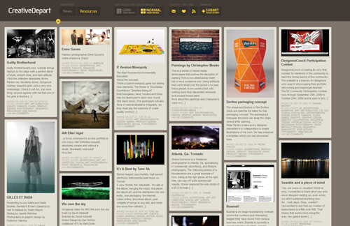 creativedepart.com