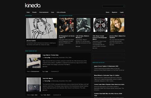 kineda.com