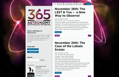 365daysofastronomy.org