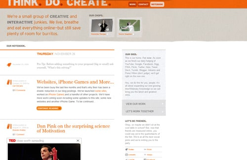 thinkdocreate.com