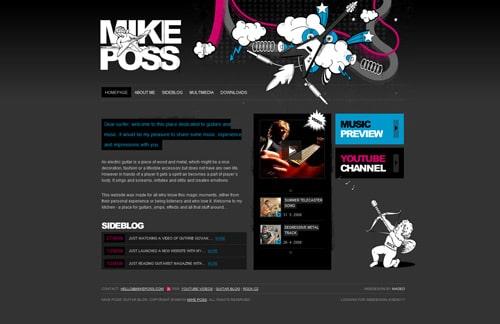 mikeposs.com