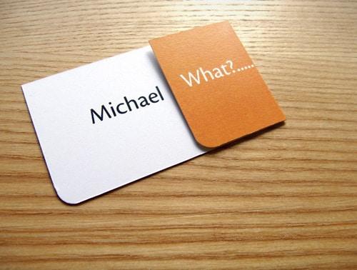 Michael But