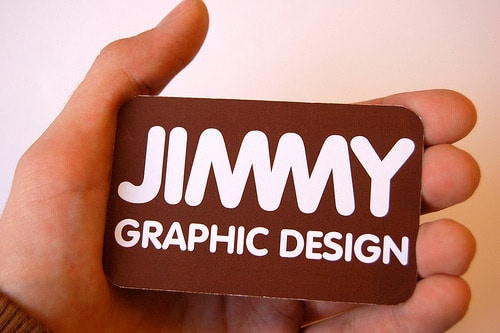 Jimmy Graphic Design