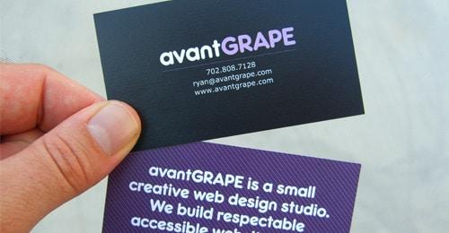 avantGRAPE