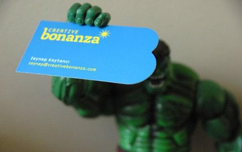 Creative Bonanza