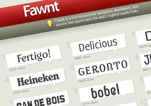 fawnt.com