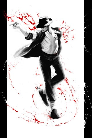 Michael Jackson FanArt