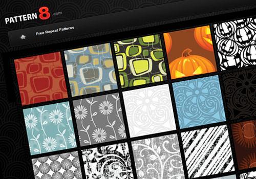 pattern8.com