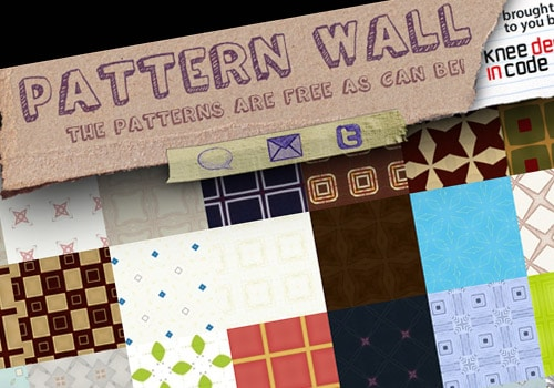 patternwall.com