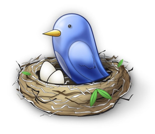 Create a Stylized Twitter Bird Icon in Illustrator – Vector Plus Tutorial