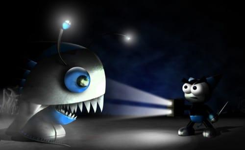 Photoshop Tutorial: Create a Cute Cartoon Beast
