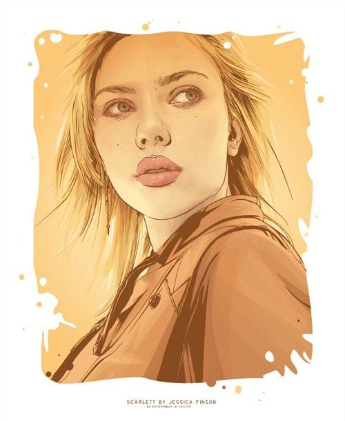 Scarlett by Jessica Finson