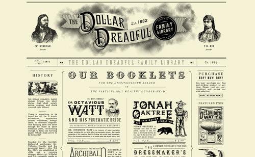 dollardreadful.com