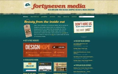 fortysevenmedia.com