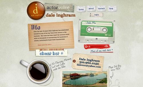 daleinghram.com