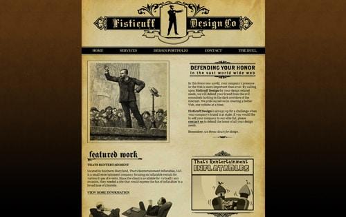 fisticuffdesign.com