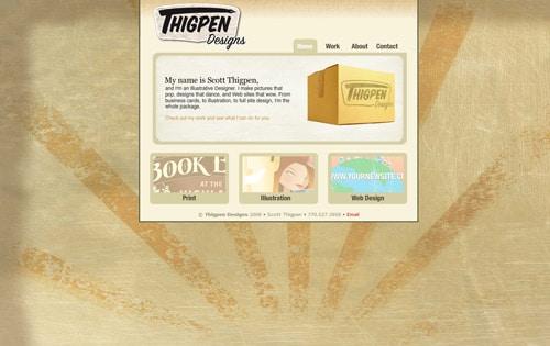 thigpendesigns.com