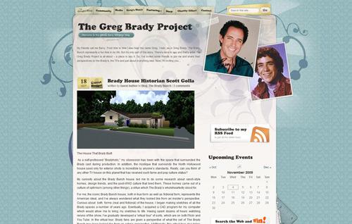 thegregbradyproject.com