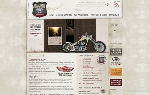 riders-network.com