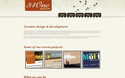 34one.com