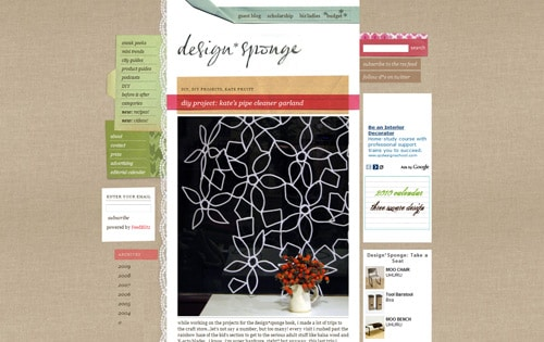 designspongeonline.com