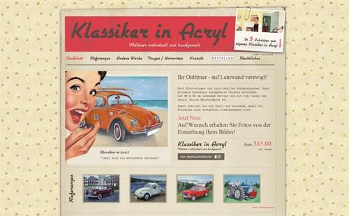 klassiker-in-acryl.de