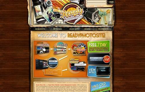 readyphotosite.com