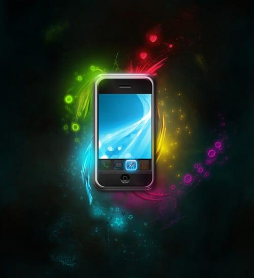 iPhone :: Safari by Benny Wai