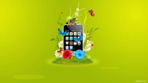 iPhun aka iPhone by jinsona