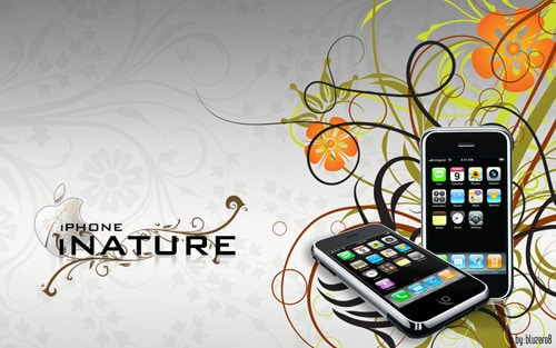 iNature wallpaper by Robby Montes