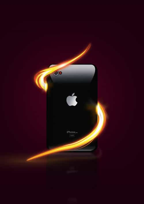iPhone Pro Concept by cancera3