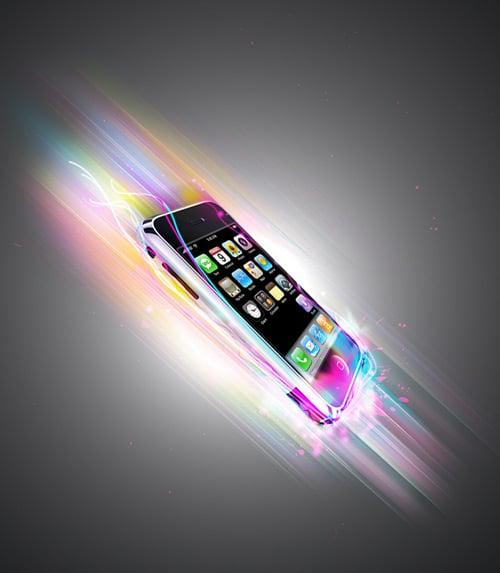 iphone by EnriqueMorganEnriqueMorgan