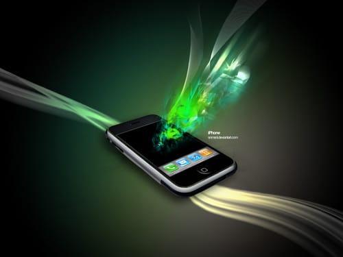 iphone time by sinem senol