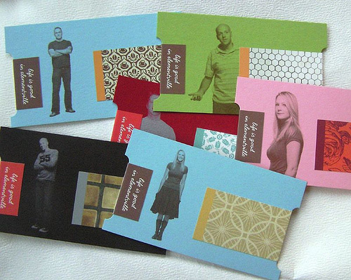Business Cards by Kariann Burleson