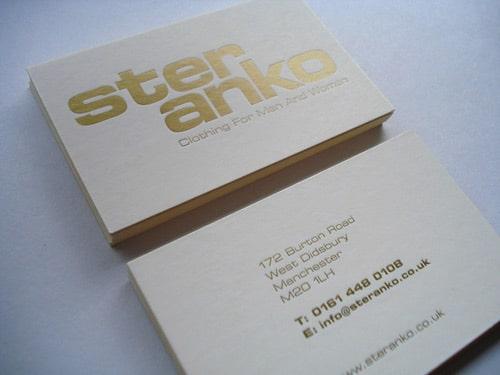 Steranko by G-MAN