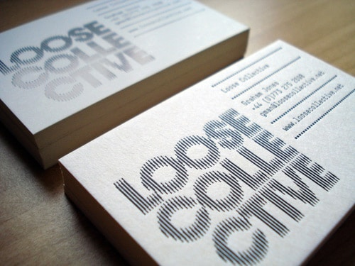 Loose Collective by G-MAN
