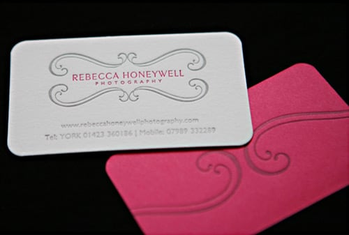 Rebecca Honeywell By Invited Ink