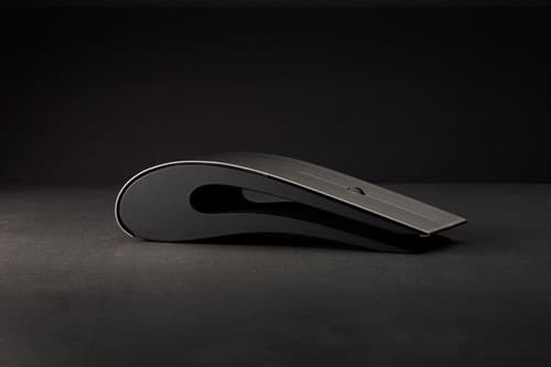 Intelligent Design - Titanium mouse